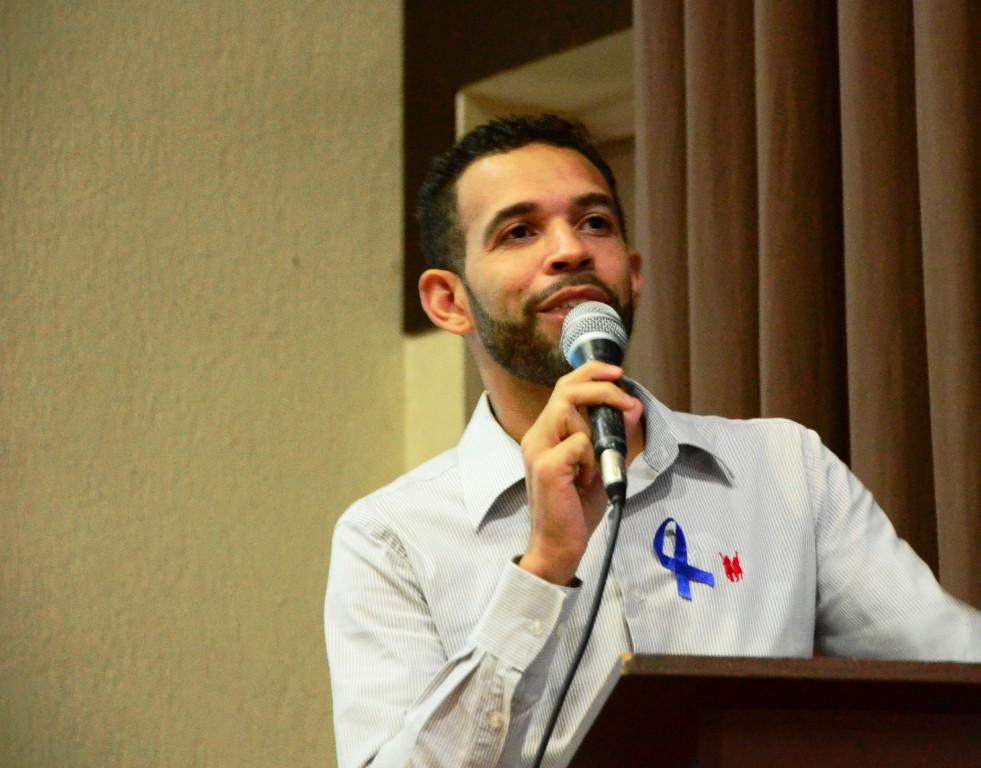 Almir Santos - ACOM PMSGRA